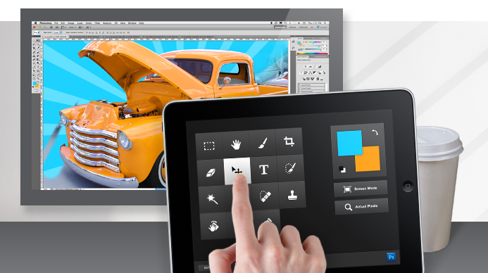 The Most Important New Features in Adobe Creative Suite 5.5