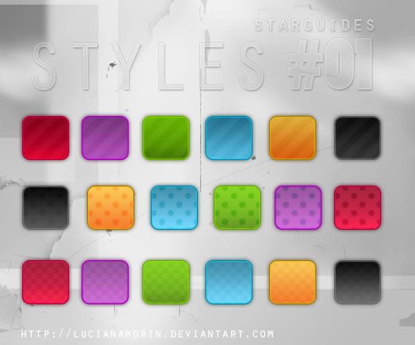 STYLES 01