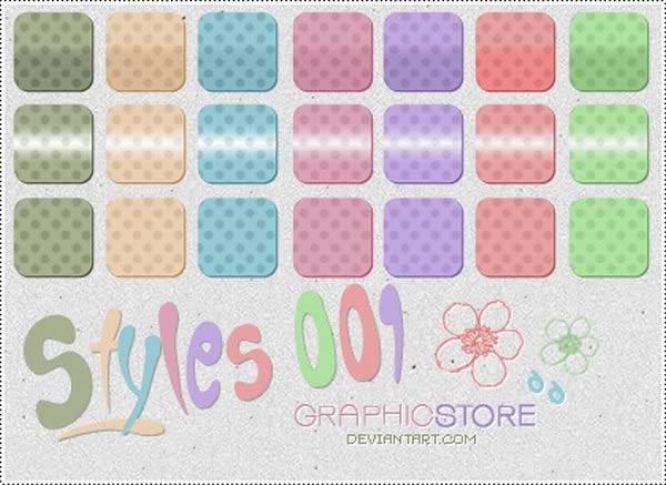 Styles 001