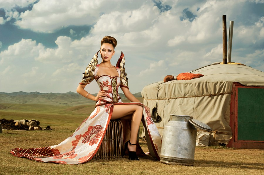 Oliver Oetlli Fashion Photography Photo 10