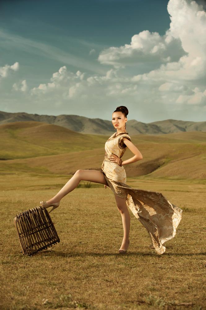 Oliver Oetlli Fashion Photography Photo 4