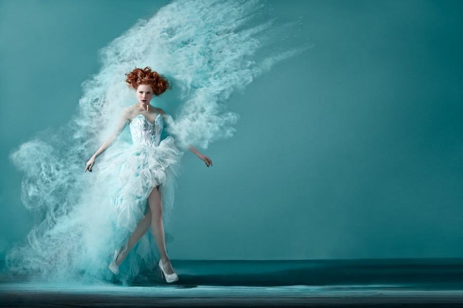 Oliver Oetlli Fashion Photography Photo 2