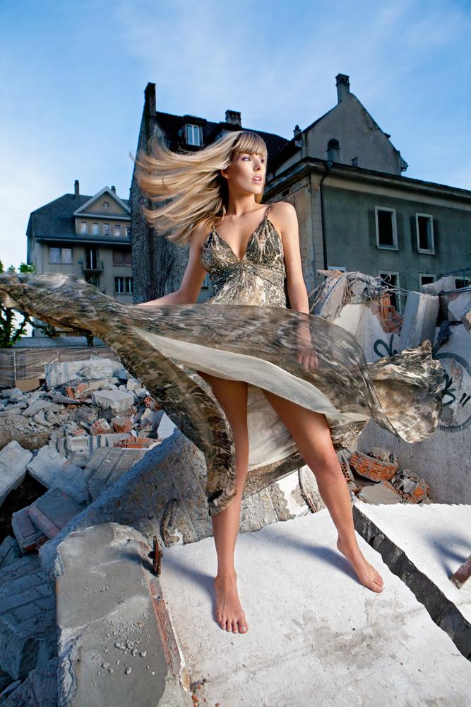 Oliver Oetlli Fashion Photography Photo 7