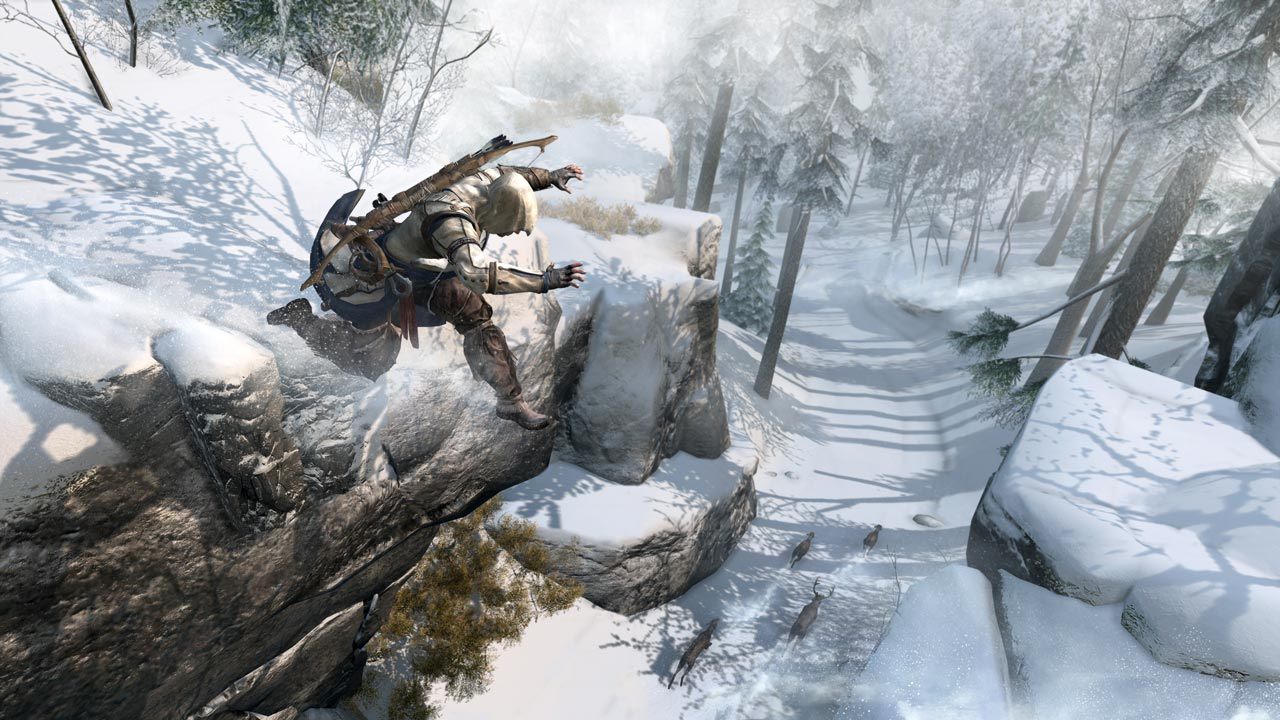assassin's creed 3 cheats pc ign.