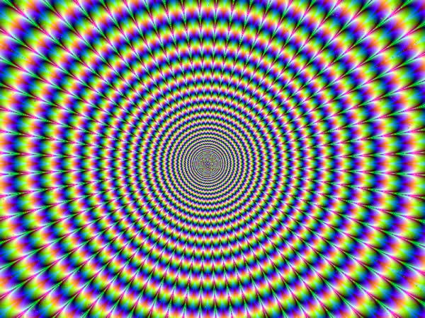 WowOptical Illusions That Make You Dizzy