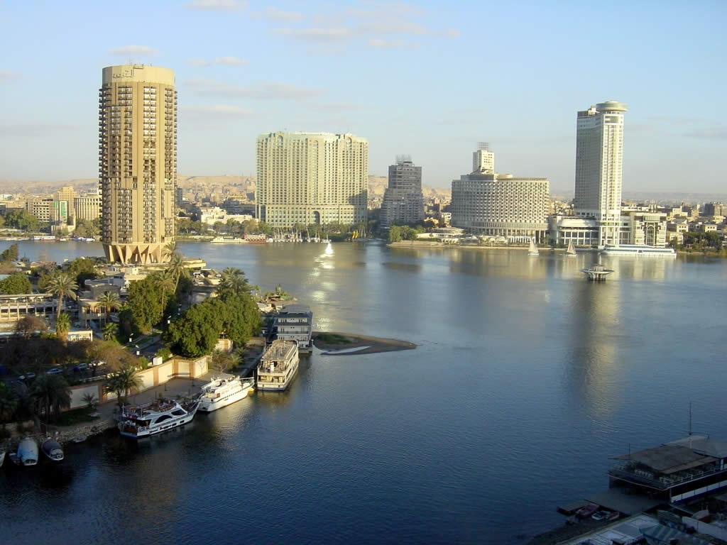 Sheraton Cairo Hotel, Towers and Casino