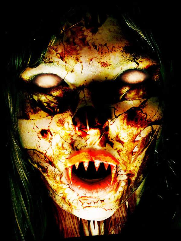 Beast - The Horror