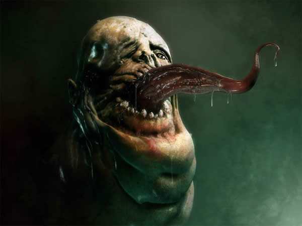 3d erotic art monsters