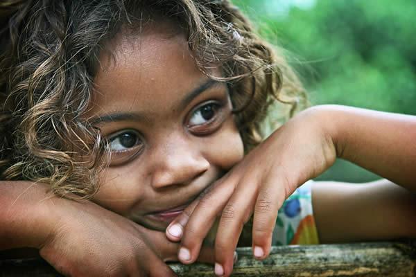 Brazilian Innocence...