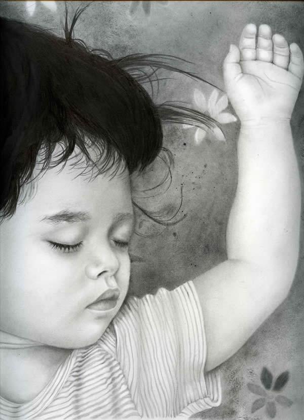 Clara I - Sweet Sleep
