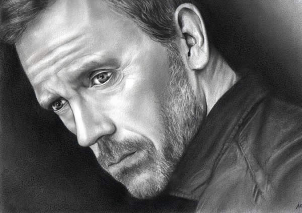 50 ultra realistic male portrait drawings photoshop and