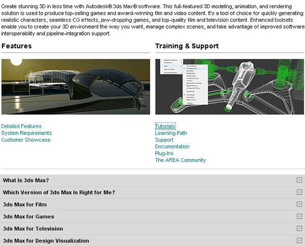 Autodesk Official Site