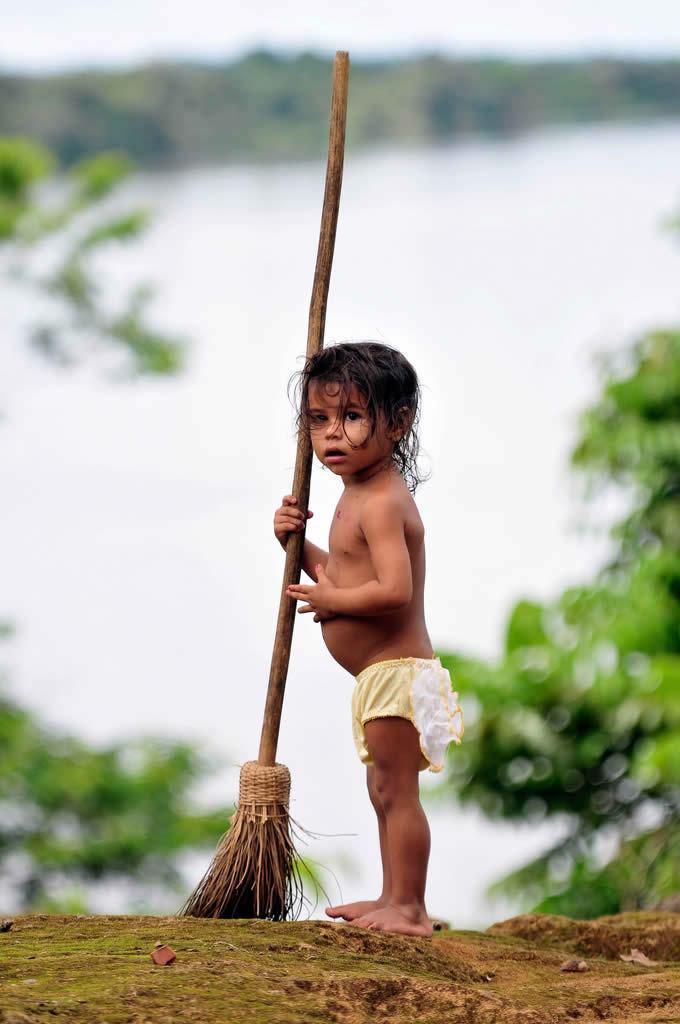 People of Amazon