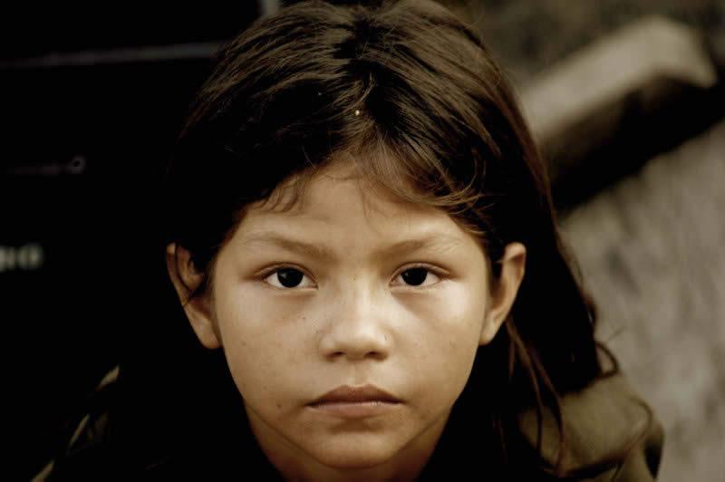 Children of Rio Amazonas