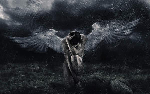Angel…