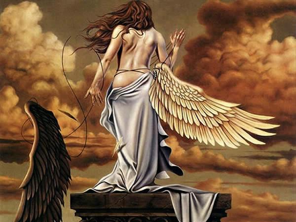 Losing Wings