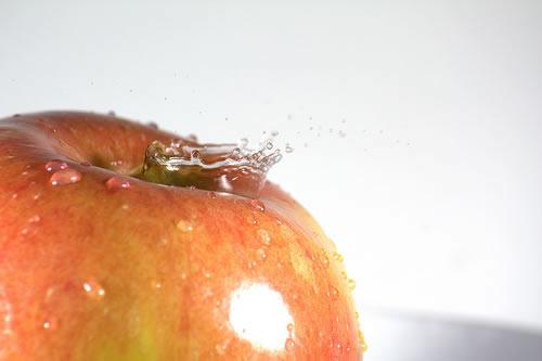 water peach