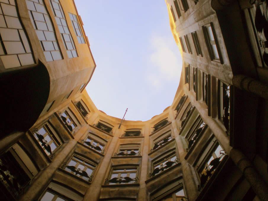 Barcelona i el modernisme