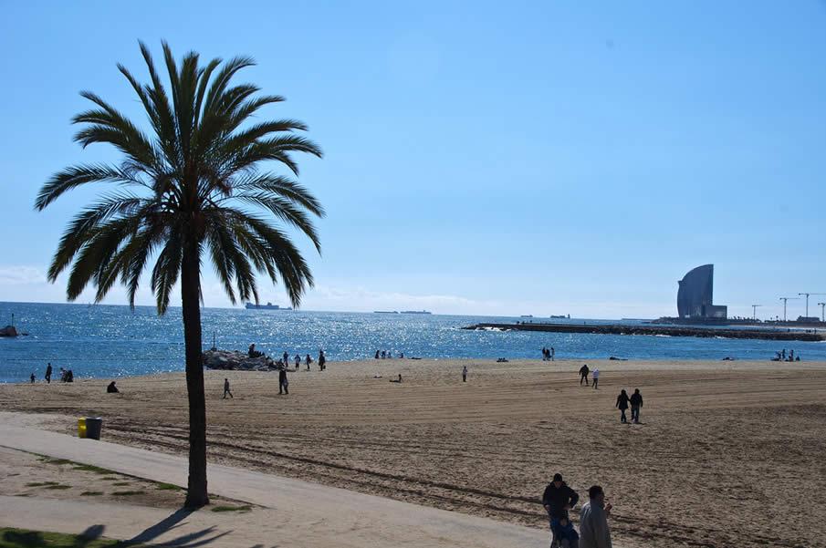 8 Reasons To Plan A Bachelorette In Barcelona