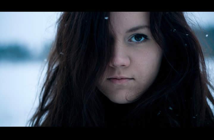 The Sami Girl