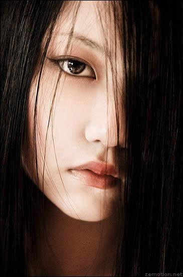 Oriental Perfection