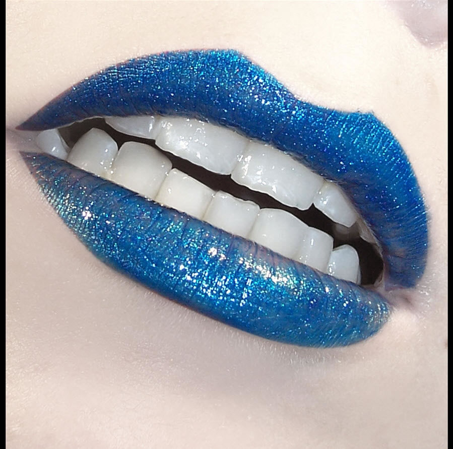 Icy Lips