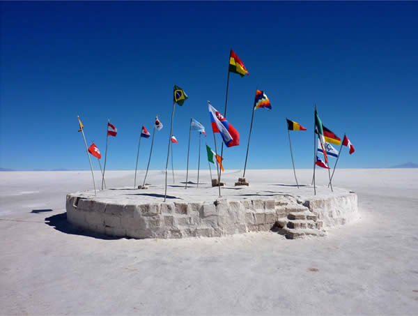 A Dream....The South Pole