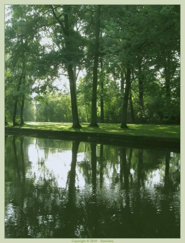 Любовь Lake Park