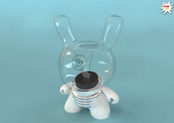Digital Dunny: Bright Idea
