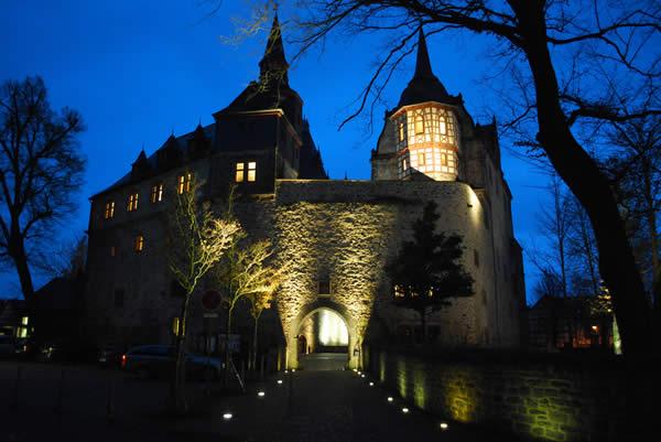 Castle Romrod