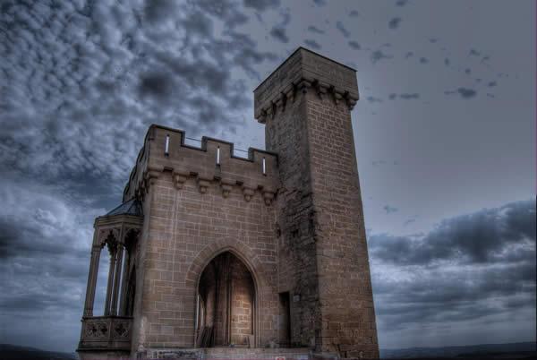Castle // Castillo