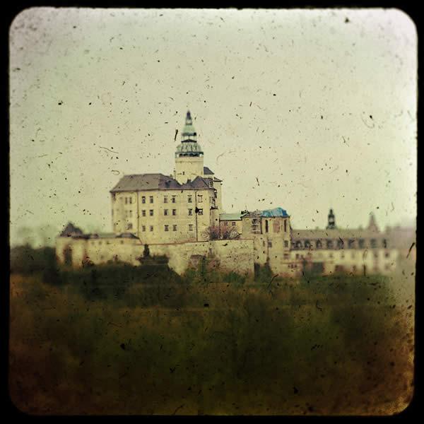 Castle Frýdlant
