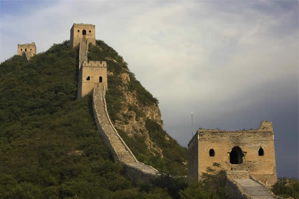 Simatai Great Wall of China