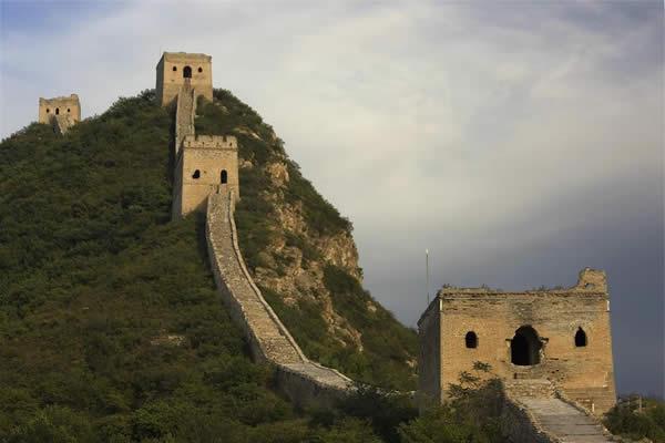 Simatai Great Wall of China