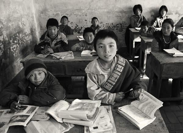 Tibetan Orphan School