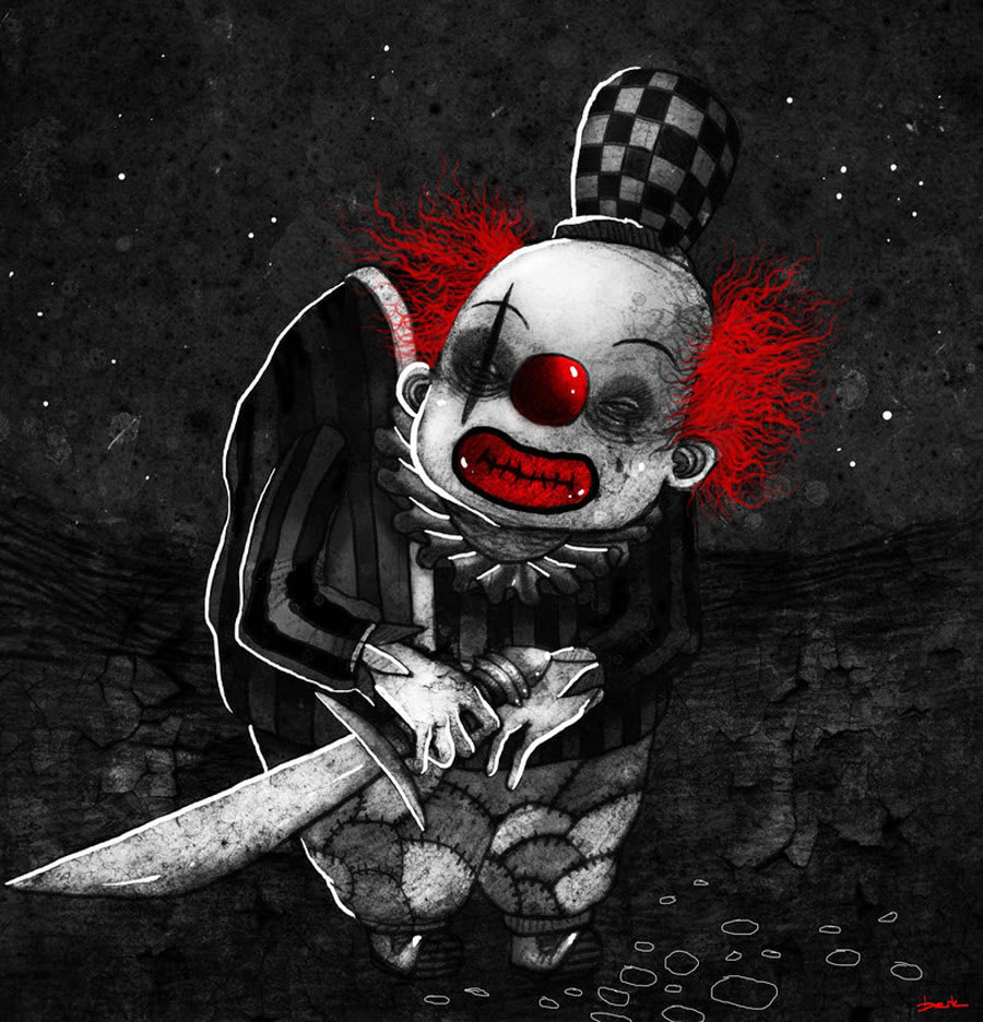 The Last Clown