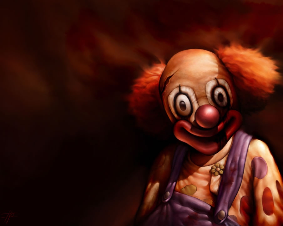 The Clown Redux