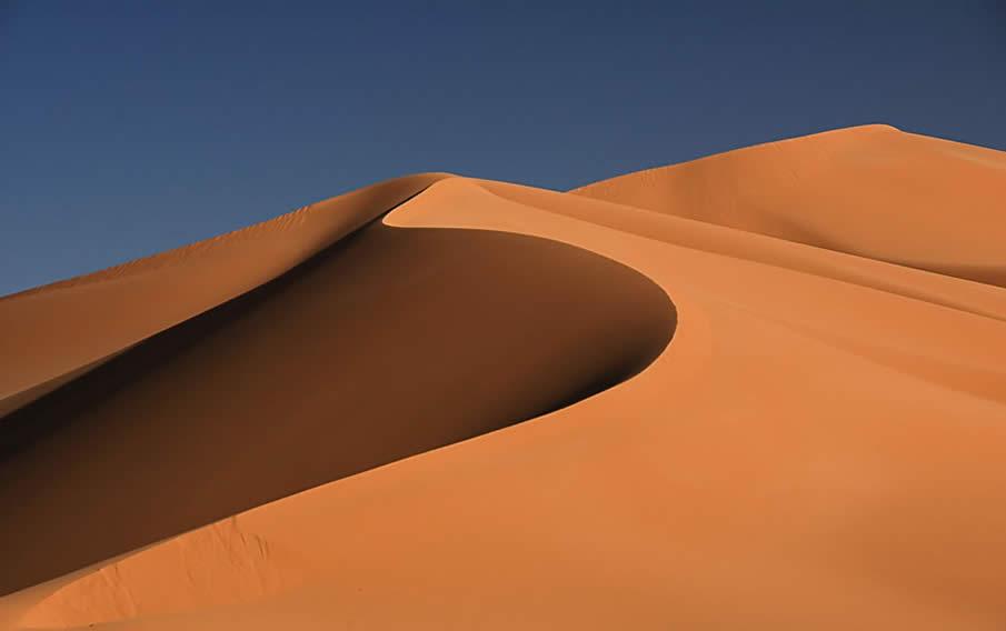 The Snake Dune