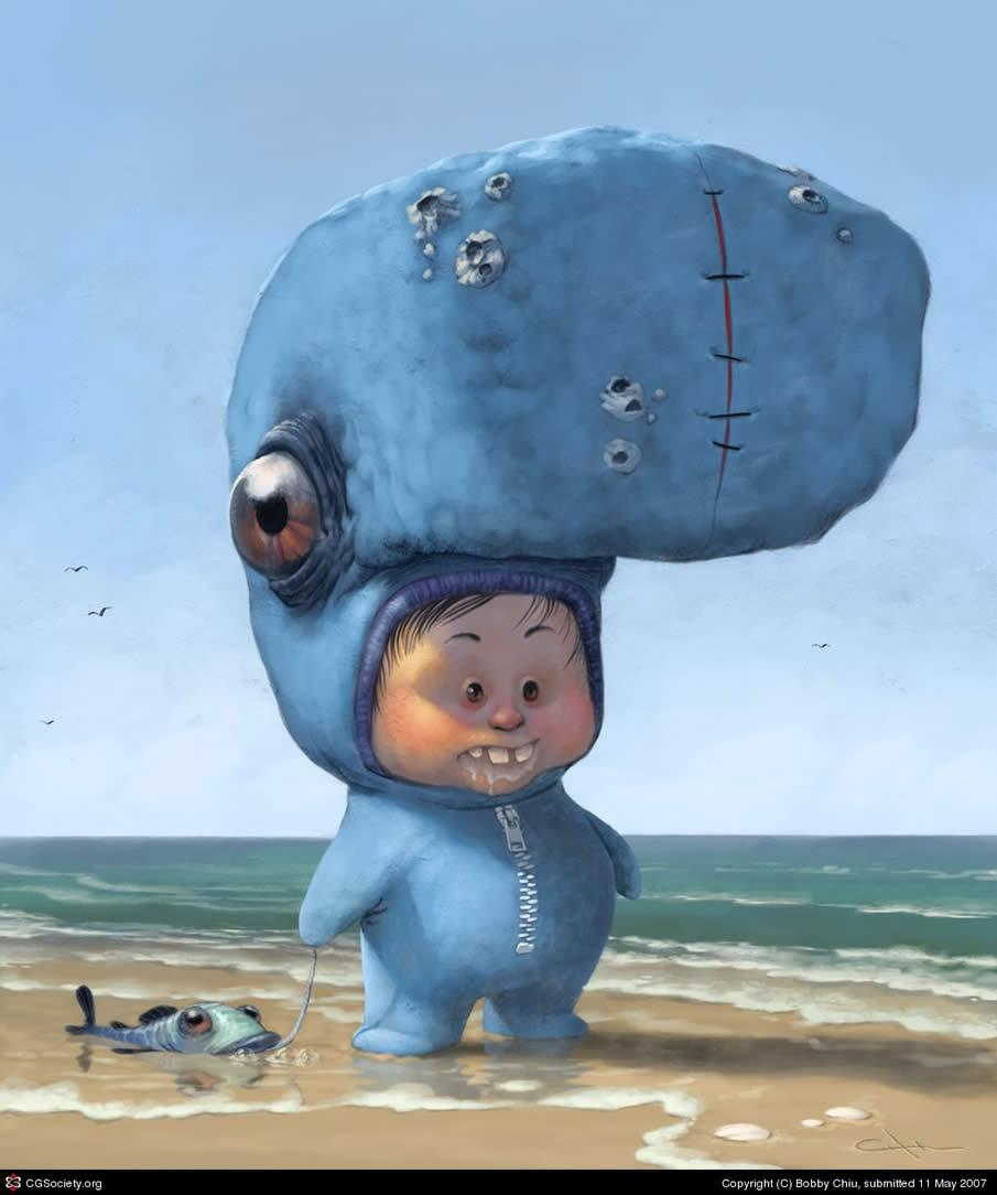 WhaleBoy