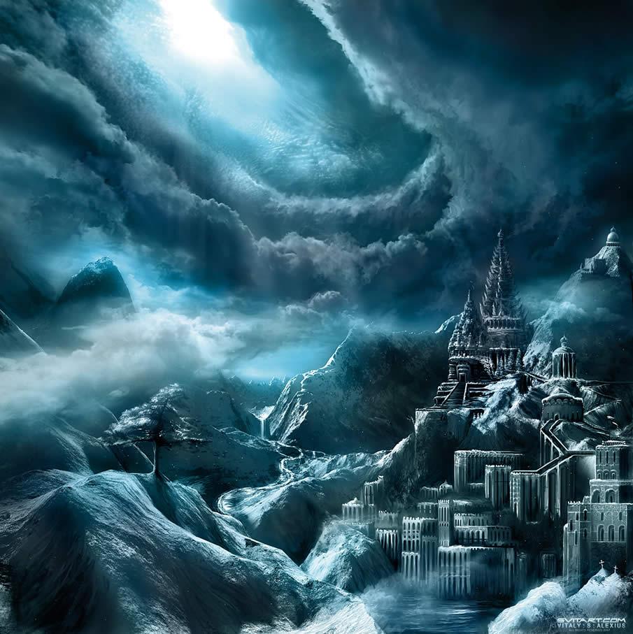 Adamant Citadel