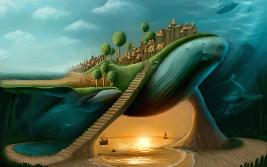 Humpback-Whales