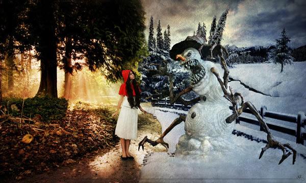 Mistaken Fairy Tale