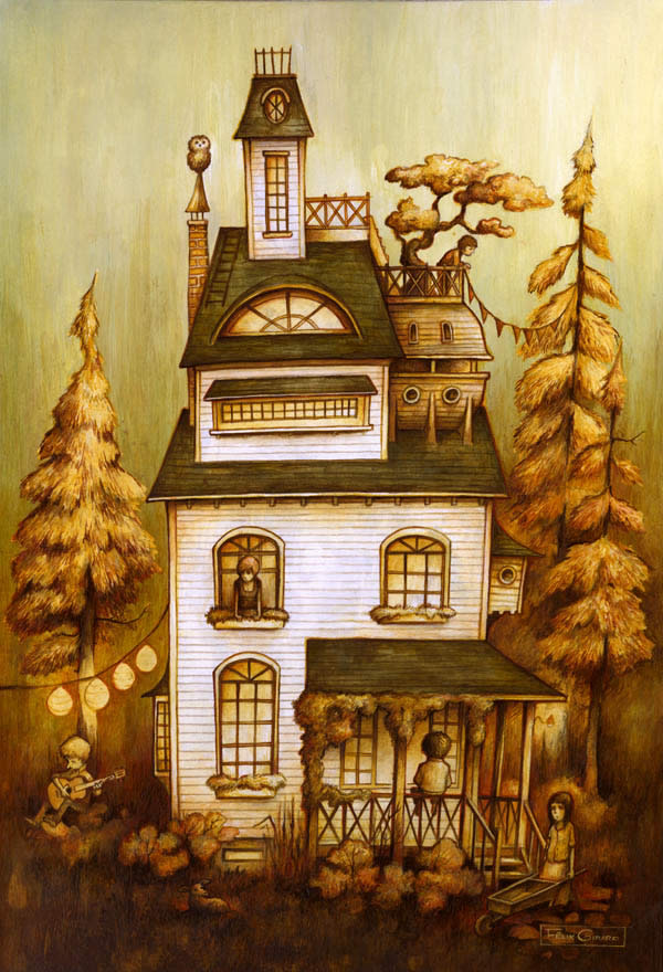 Summer House 2011