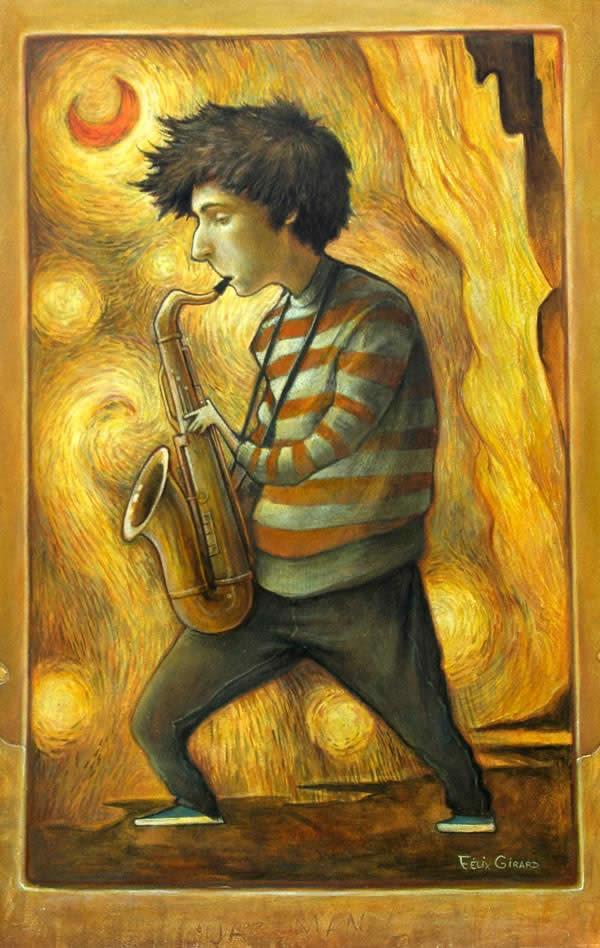 Jazzman 2008