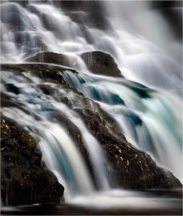 Waterfall - Glenaniff River