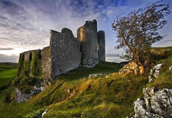 Celtic Stronghold