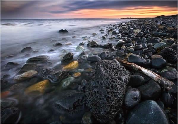 Ballagan Point, Carlingford - Co Louth