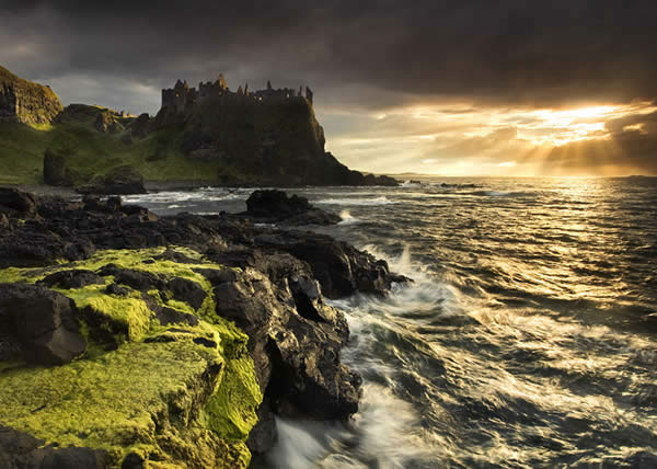 Dunluce Light