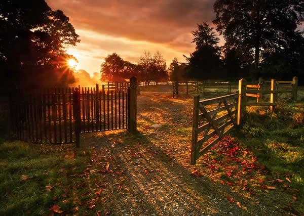 Derrymore Sunrise