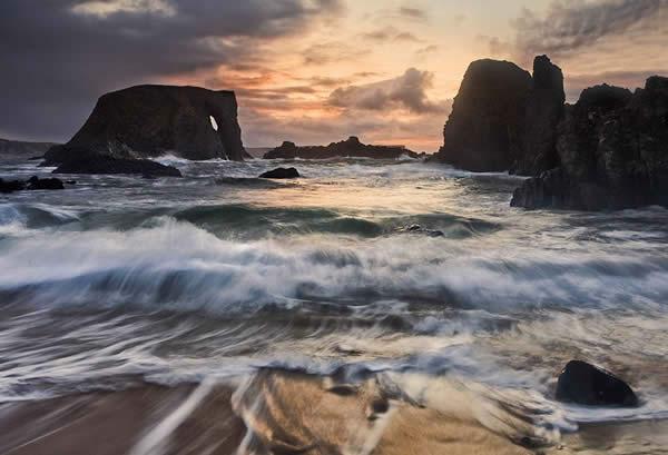 ELephant Rock - Ballintoy